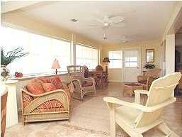 investment real esate on st george island
