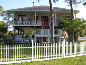 St. George Island real estate for sale